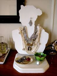 How To Make Jewelry Stands And Displays Amazing 32 Ways To Stay Organized With DIY Jewelry Holders