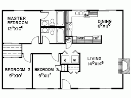 full size of 3 bedroom cottage floor plans bathroom bedroom three awesome kitchen new layout