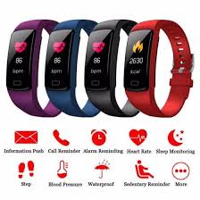 Shop GTcoupe <b>Smart Bracelet</b> Y9 <b>Sport Wristband</b> Heart Rate ...