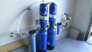 aquasana well water filter