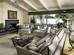 Transitional Style Living Room Furniture Living Room Mixes Charm And Style Mary Susan Bicicchi Hgtv