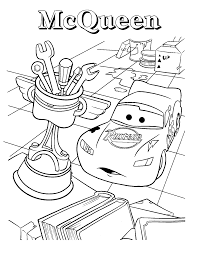 Small Picture Download And Print Coloring Pages For Mack The Truck Disney Cars