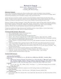 Python Developer Resume