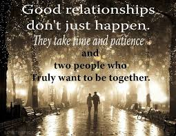 Good Relationship Quotes Extraordinary Good Relationships Pictures Photos And Images For Facebook Tumblr