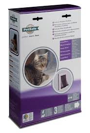 PetSafe Extreme Weather Pet Door Small, Easy Install, Insulating ...