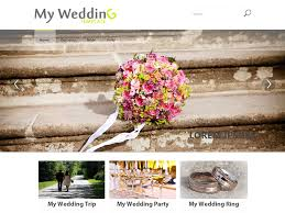 Wedding Wordpress Theme Weddings Wordpress Org