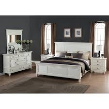 King Size Bed Sets White 5 Piece Bedroom Furniture Set Ikea Mattress ...