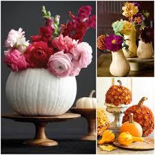 Pumpkin Centerpieces   Fall, October, Halloween Wedding