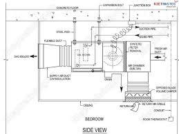 best ideas about fan coil unit heating and air typical installation for fan coil unit chi tiaacuteordmiquestt laacuteordmmacrp auml145aacuteordmmiddott fcu