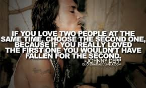 Johnny Depp Love Quotes Simple Fireworld Quotes Of Johnny Depp About Love