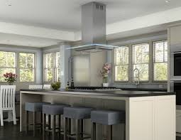 Kitchen Accent Wall Stainless Steel Kitchen Island With Seating Small White Breakfast