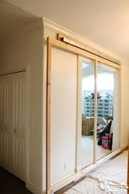 in wall sliding door captivating how to build a sliding wall about remodel decorating design ideas