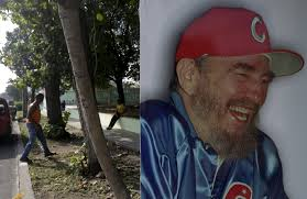 an introduction to the life and political history of fidel castro