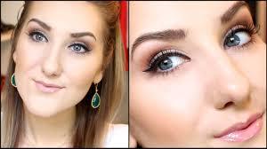 naturally pretty makeup tutorial you