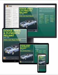 dodge aries & plymouth reliant online service manual, 1981 1989 Residential Electrical Wiring Diagrams Aries Wiring Diagrams #27