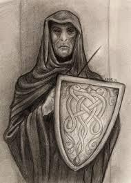 lord voldemort by lmrourke