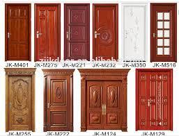 Wonderful Wooden Doors Designs For Rooms Ideas   Plan 3D House .