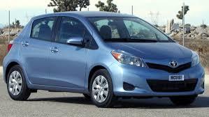 Toyota Passo Vs Toyota Vitz: A Toyota Subcompact Showdown - CAR ...
