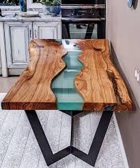"Купить <b>Стол</b> ""Река"" из слэбов ценных пород - <b>стол</b>, столик, <b>стол</b> ..."