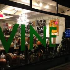 vinic lighting. Photo Of Vinic Wine Company - Evanston, IL, United States. Storefront. Lighting