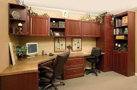Design Home Office Layout Mesmerizing Office Cabinets Design Office Cabinets Design 48 Preciosbajosco