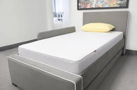 bed design furniture. Monte Design Modern Kids Furniture - Twin Bed With Mattress And Toddler Rail