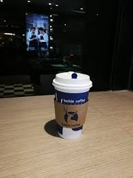 Luckin coffee has been able to grab such a large share of the coffee market in china in such a short amount of time using four key market strategies. Luckin Coffee Guangzhou Restaurant Reviews Photos Tripadvisor