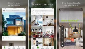 Houzz interior design app | Drag, drop, decorate