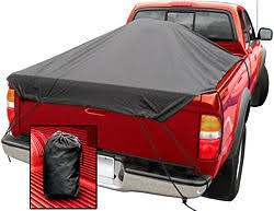 Truck Accessories > Truck Bed Tonneau Covers (all items) - CargoGear