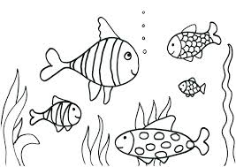 Betta Fish Coloring Page Fish Coloring Sheets Page Pages Free