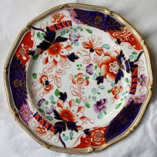English China Patterns