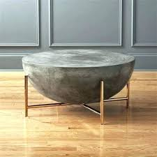 cyrano coffee table rustic modern coffee table round tables with prepare