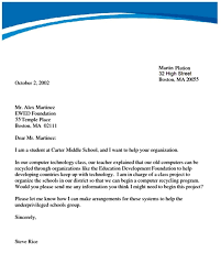 letter writing formal formal letter template within how to write a professional letter