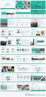 Elite Corporate Powerpoint Template Makes Your Presentation Slides ...
