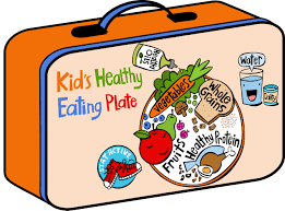 Healthy Food Chart For School Project South Indian Meal Plan