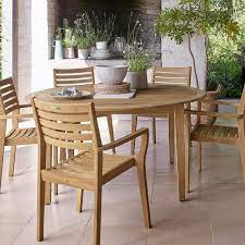 longstock outdoor dining furniture