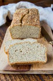 The second keto bread recipe we want to share is one that uses coconut and almond flour as the main flours, and instead of vital wheat gluten, it uses egg whites to bind the bread. Best Coconut Flour Bread Recipe Paleo Low Carb Keto Leelalicious