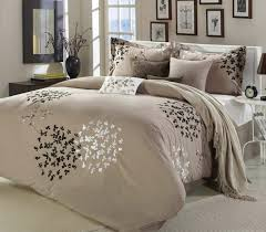 taupe comforters 54 best luxury home bedding images on