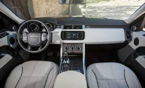 2018 land rover sport release date. beautiful date 2018landroverrangeroversportinteriorlook on 2018 land rover sport release date