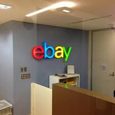 office ebay. Ebay Sydney Office. Office T