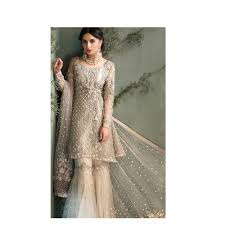 Cheap Designer Gowns Online Zephyr Pakistani Ready To Wear Pret Dresses Online Designer