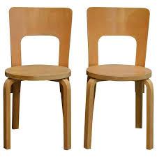 alvar aalto furniture. simple alvar 66 alvar aalto chairs for artek 1 for furniture