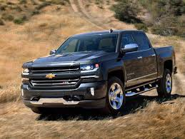 Learn All About The Chevy Silverado 1500 Towing Capacity