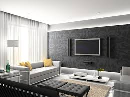 ... Large Size New Home Interior Decorating Ideas Design Decobizz On Wall  Ecellent ...