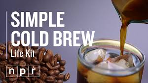 This will produce 4 cups, or 6 servings, of coffee. How To Make Cold Brew Coffee Npr
