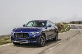 2018 maserati levante review. simple 2018 image 1 of 30 for 2018 maserati levante review