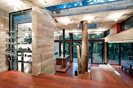 tree house interior designs. Contemporary Designs Modern Tree House Interior Design In Guatemala Intended Designs D
