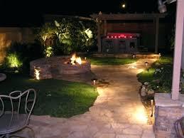 outdoor lighting idea. Landscaping Lights Ideas Landscape Lighting Design Orange County Ca Garden Uk Outdoor Idea