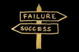 failure the road map to success acirc kick of joy failure the road map to success