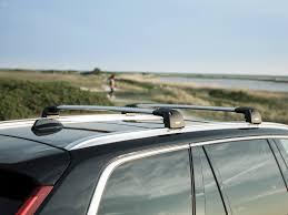 9595 <b>Thule WingBar Edge</b> Комплект <b>багажника</b> для а/м со ...